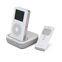 Free Belkin TuneCommand AV for iPod Remote